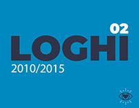 LOGHI 2010/2015