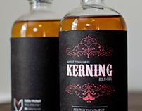 Kerning Elixir