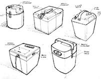 Sketching & Concepts