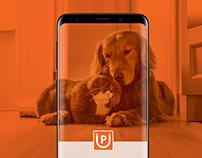 App PremierPet - UX Design