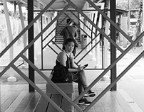 Street Photography Singapore