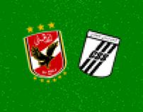 Abu Treka Goal vs SFX (8bit)