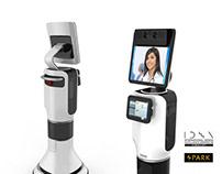 iRobot | RP-Vita Medical Telepresence Robot