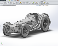 My SolidWorks certification