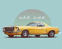 Old Car (series)