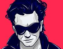 Bono Vox (U2)