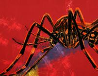 Vacinação contra Dengue