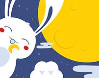 Tsukimi | 月見