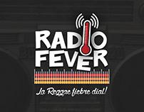 Design & Promo/ Radio Fever