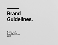 Purism Brand Manual & Guidelines