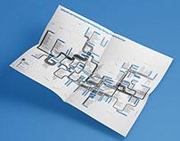 trams diagram - silesia transport map