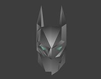 Metal-Batman