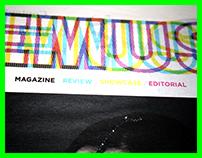 Bemuse Magazine