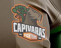 Capivaras Fighters