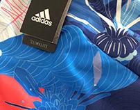 Adidas Print by Heroinax