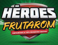 Frutarom | Día del Trabajador