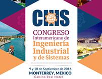 CIIIS Congreso Interamericano de Ingeniería Industrial