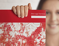 Presentation for Oris Legal Services