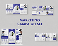 Business Template Marketing Campaign