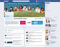 Global Education Group Social Media