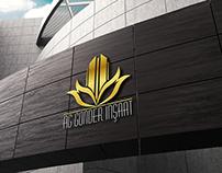 Gönder İnşaat Logo Çalışması l Logo Project