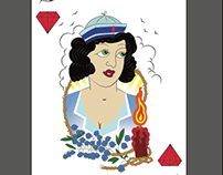 Playing Card Design