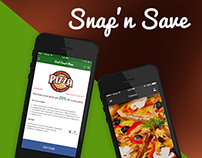 Snap n Save- Click Pictures & Get Exciting Deals