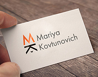 Logotype for illustrator