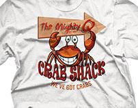 Q104 Themed Shirt Designs