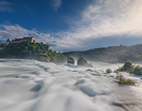 Rheinfall Collection 2