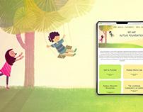 Altius Foundation | Web Design & WordPress Development