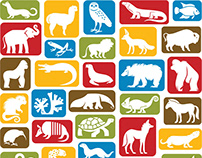 Smithsonian's National Zoo Icon System