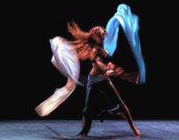 Dance Daniela Negma, dance!