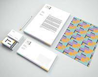 '12' Corporate İdenty Design