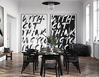 Dining room | 2018