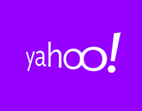 Yahoo! Redesign