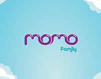 Branding - Promocional / Momo
