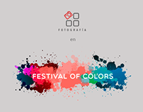 Festival of Colors FOC