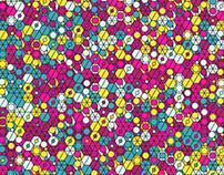 50 Days of patterns #1