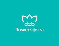 Flowers@sea