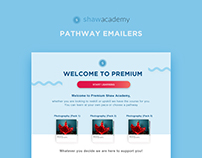 Pathway Emailer