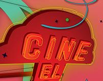 El Cairo Cine Público / 5º aniversario