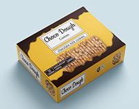 Cookie Box Designs | Mockups