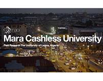Mara Cashless University