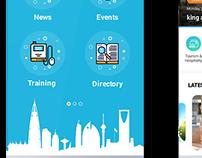 EOR Mobile App
