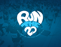 Branding 20k Athens Health Run