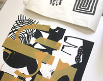 Screen Prints 2015