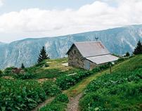 Grand Galbert, massif du Taillefer