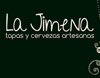 La Jimena Bio