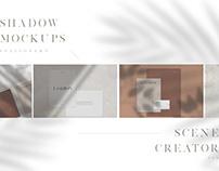 Shadow Mockups (Scene creator)